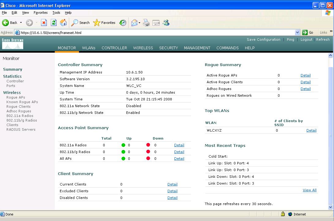Wireless LAN Controller (WLC) | A Networker Blog -